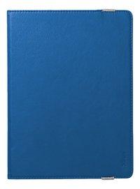 Trust Universele tablethoes 10/ Primo blauw-Vooraanzicht