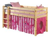 Speelgordijn Pino eenhoorn roze-Artikeldetail