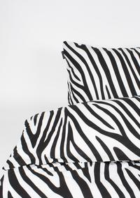 Ambianzz Housse de couette Zebra Skin coton-Image 3