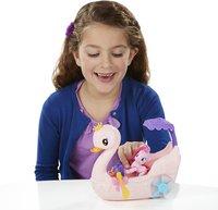 Mon Petit Poney set de jeu Explore Equestria Bateau-cygne-Image 1