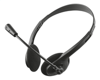 Trust Headset Primo-commercieel beeld