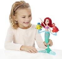 Disney Princess poupée mannequin  Ariel ballet aquatique-Image 1