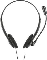 Trust Headset Primo-Vooraanzicht