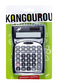 Kangourou calculatrice Dual Power