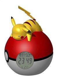 Radio-réveil Pokémon