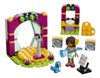 LEGO Friends 41309 Le duo musical d'Andréa