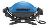 Weber Elektrische barbecue Q1400 blue