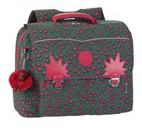 Kipling cartable Iniko Dot Play Print 40 cm