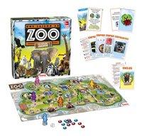 Une saison au zoo - Le jeu du soigneur-Détail de l'article