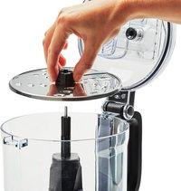 KitchenAid Multirobot almond 5KFP0719EAC-Image 1