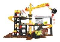 Dickie Toys speelset Construction-Vooraanzicht