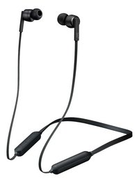 JVC écouteurs Bluetooth HA-FX65BN-B noir-Avant