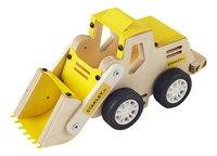 Stanley Jr. kit de construction Bulldozer-Avant
