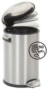 Eko poubelle à pédale Belle inox 12 l-Détail de l'article