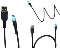 Subsonic Pro Gaming Micro USB Premium Charging cable-Vooraanzicht
