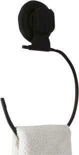 Bestlock Porte-serviette S noir-Détail de l'article