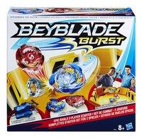 Toupie Beyblade Burst Set de combat - 2 joueurs