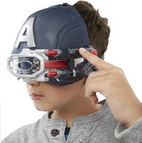 Captain America: Civil War scope vision helm-Afbeelding 1