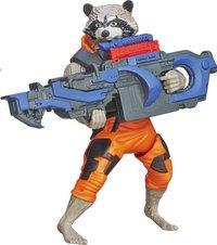 Figurine Les Gardiens de la Galaxie Rocket Raccoon-Avant
