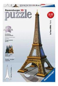 Ravensburger puzzle 3D La Tour Eiffel