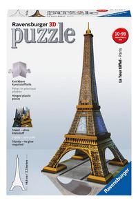 Ravensburger 3D-puzzel Eiffeltoren