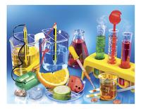 Clementoni Wetenschap & Spel Het grote scheikundelab-Afbeelding 1