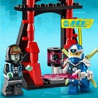 LEGO Ninjago 71708 Le marché des joueurs-Détail de l'article