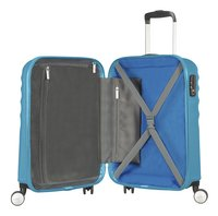 American Tourister Valise rigide Wavebreaker Spinner summer sky 55 cm-Détail de l'article