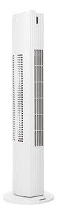Tristar Tour de ventilation VE-5985 blanc-Côté gauche