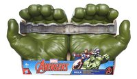 Set Avengers Hulk Gamma Grip Fists