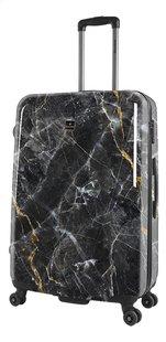 Saxoline set de 3 valises rigides Marble Black-Détail de l'article