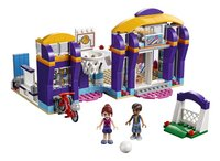 LEGO Friends 41312 Heartlake sporthal-Vooraanzicht