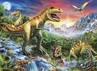 Ravensburger puzzle XXL Dinosaures-Détail de l'article