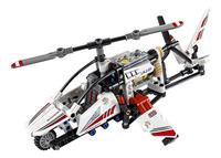 LEGO Technic 42057 Ultralight helikopter