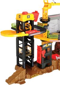 Dickie Toys speelset Construction-Artikeldetail