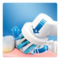 Oral-B Brosse à dents électrique PRO 2 2000N pink-Image 2