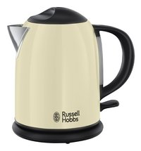 Russell Hobbs Waterkoker Colours Classic Cream Compact