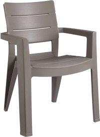 Allibert chaise de jardin Ibiza cappuccino