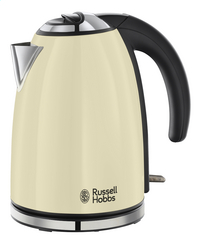 Russell Hobbs Waterkoker Colours Classic Cream