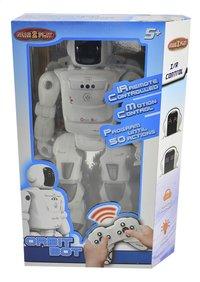 Robot Orbit Bot-Vooraanzicht