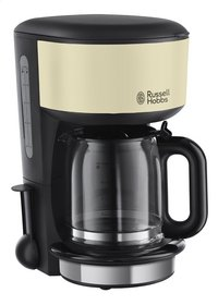 Russell Hobbs Percolateur Colours Classic Cream