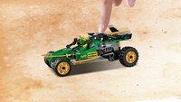 LEGO Ninjago 71700 Le buggy de la jungle-Image 2