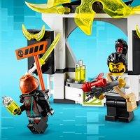 LEGO Ninjago 71708 Le marché des joueurs-Image 2