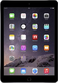 Apple iPad Air 2 wifi 128 G0 gris sidéral