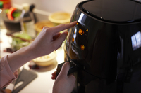 Philips Friteuse Airfryer XL Avance Collection HD9240/90-Image 2
