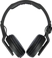 Pioneer HDJ-500 hoofdtelefoon zwart