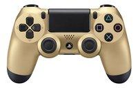 PS4 manette sans fil Gold