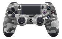 PS4 manette sans fil Camouflage