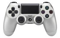 PS4 manette sans fil Silver