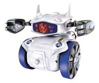Clementoni Cyber Robot-Vooraanzicht